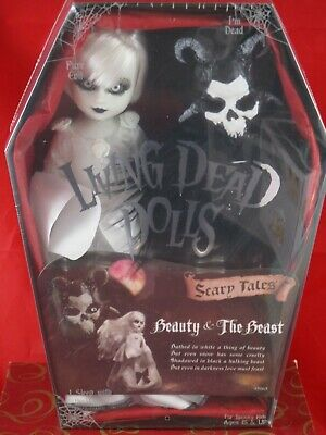 New Unopened Series 23 Agatha Original Beautiful Living Dead Dolls
