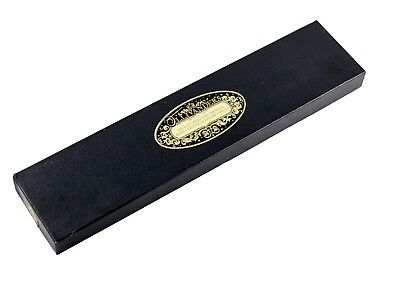 Harry Potter Real Movie Prop Ollivander's Wand Box