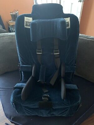 Spirit Plus Adjustable Positioning System (APS) Car Seat 2400 Special Needs