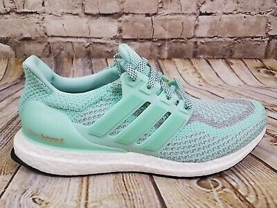 los angeles 3c5c0 fbeb8 ADIDAS ULTRA BOOST 2.0 Limited Lady Liberty NYC Men Running ...