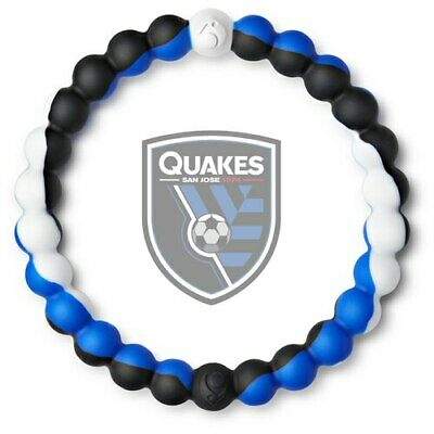 Lokai San Jose Earthquakes Bracelet