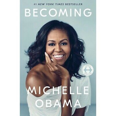 Becoming By Michelle Obama PDF Digital Book Download