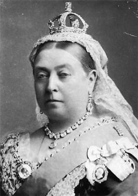 186160 QUEEN VICTORIA UNITED KINGDOM GREAT BRITAIN UK Wall Print Poster UK