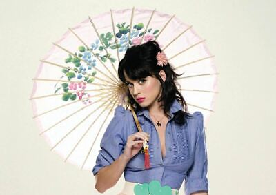 KATY PERRY PURR TEENAGE DREAM GIANT WALL ART PICTURE PRINT PHOTO POSTER J93