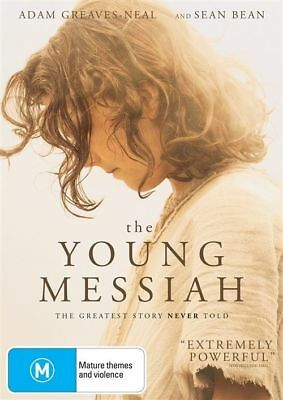 The Young Messiah : NEW DVD