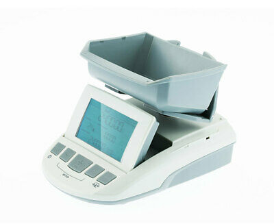 Electronic Money Counter Scale Note Machine