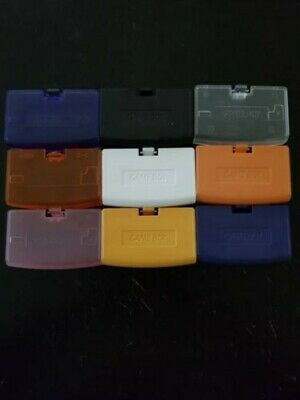 Cache Piles Game Boy Advance