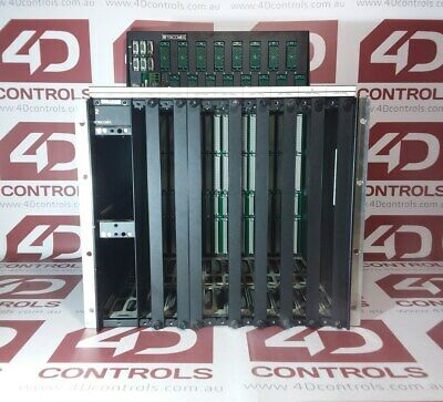 Triconex 8111 Chassis - Used