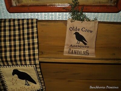 ~ Olde Crow Antiques Candles ~ Sweet Annie