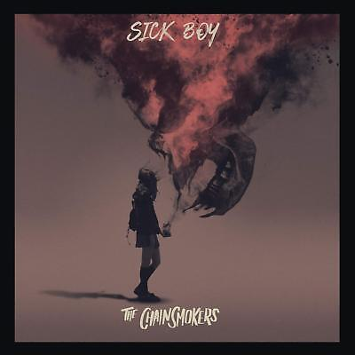 The Chainsmokers Sick Boy Cd Nuovo Sigillato