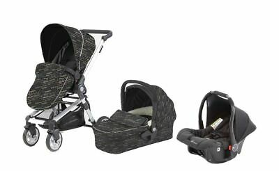Baby Elegance Beep Twist Colour Pack, City  Brand New