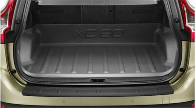 Genuine Volvo XC60 Boot Liner 2009-2017 Mrk1