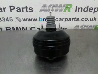BMW F36 4 SERIES Brake Servo 34337849876