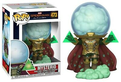 Spider-Man: Far From Home - Pop! - Mysterio - Funko