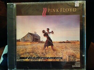 Pink Floyd - A Collection Of Great Dance Songs Brand New Factory Sealed