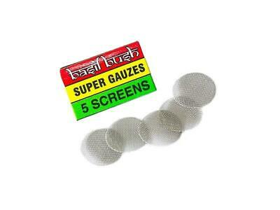 Gauzes Pipe Screens Mesh Steel Or Brass 10mm 15mm 17mm 20mm 25mm - FREE POST