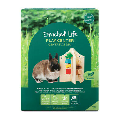 Oxbow Enriched Life Play Center Small for Small Animals