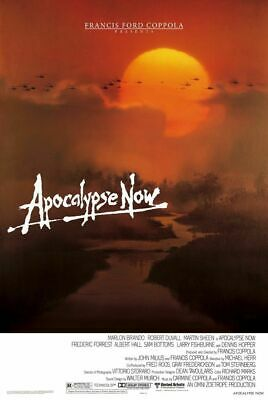 200236 Apocalypse Now from the Classic Film Wall Print Poster AU
