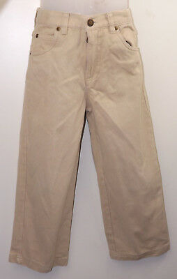 Boys Adams Cord Trousers UK Size Age 6 Years