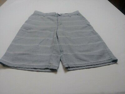 d2daada06f Tony Hawk NWT Boys Grey Shorts Size 14 Skateboarding