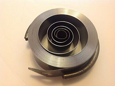 Phonograph Motor Mainspring for Edison Diamond Disc Phonographs