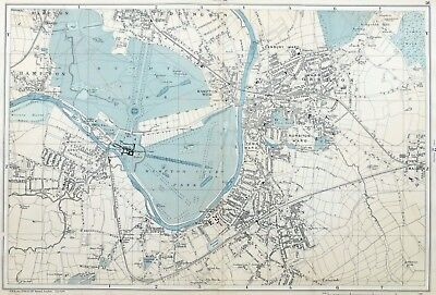 Map Of England Henry Viii.Map Of Hampton Court Palace King Henry Viii London Great Britain