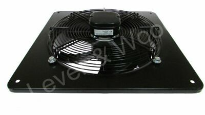 Speed Controller & Industrial Commercial Trade Extract Fan Extractor Ventilation