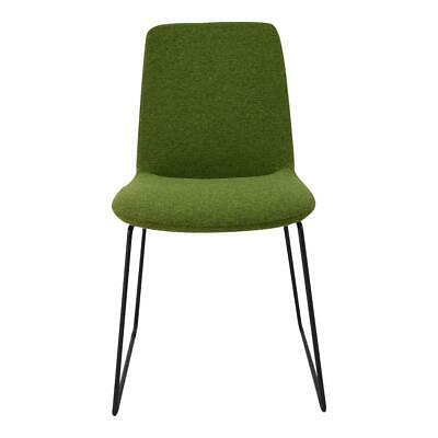 Ruth Dining Chair Green-Set Of Two