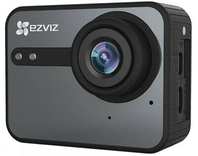 EZVIZ VIDEOCAMERA S1C GO PRO CAMERA FULL HD 50FPS ACTION CAM WIFI BLUETOOTH iOS