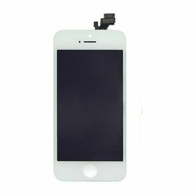 NEW LCD Display+Touch Screen Digitizer Assembly Replacement for iPhone 5 -White