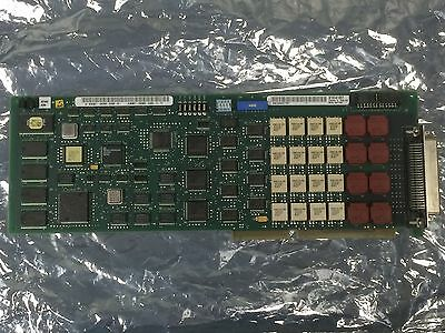 Siemens Rolm S30807-Q6356 31E4187 / 49715C 16-Channel PhoneMail Card