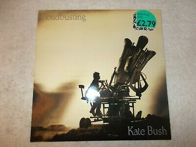 KATE BUSH - Cloudbusting ~ 7