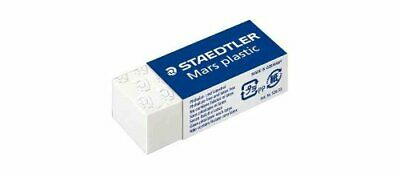 Staedtler Mars Mini Size Plastic Rubber Erasers 526 53 Qty 1-10