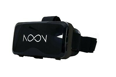 NOON VR Virtual Reality Headset (NVRG-01) for any smartphone