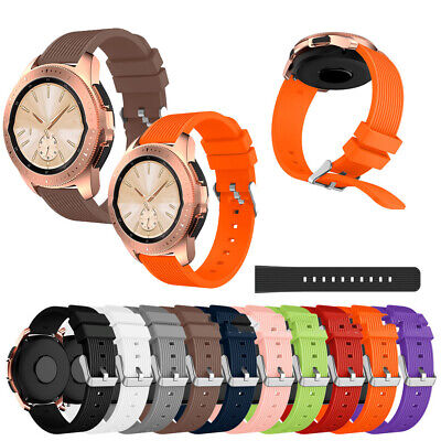 For Samsung Galaxy Watch Series Wrist Strap Band Replacement Accessory 42mm
