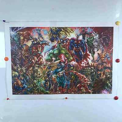 Marvel hero Painting HD Print on Canvas Home Decor Wall Art Promotion 20x30