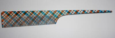#8 Vintage French HAIR COMB  France Never Used