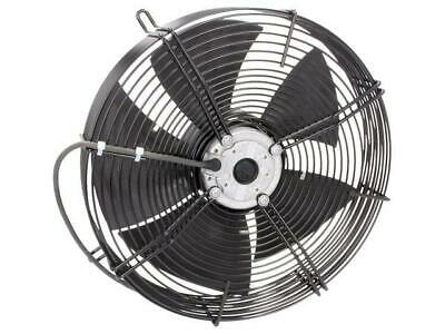 S4E350-AN02-30 Fan AC axial 230VAC 352x132.3mm 3305m3/h ball bearing EBM-PAPST