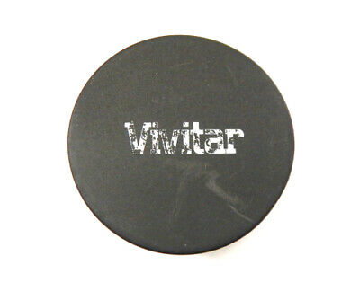 Vivitar HD4 MC AF High Definition 0.43x M58 Wide Angle Converter