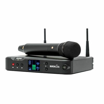 RODE Rodelink Performer Handheld Digital Wireless Microphone Kit