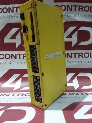 Fanuc A02B-0211-B501 Power Mate Module - Used