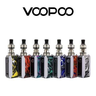 100% Authentic 1V²OOPOO1 Drag Baby Trio Starter   Replacement Packs   US Selelr