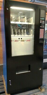 Medium M Combo Snack and Drink Vending Machine for sale