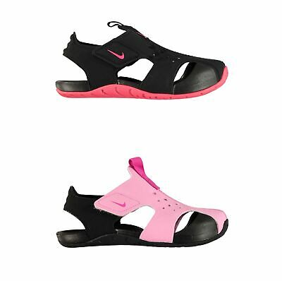 Nike Sunray Protect 2 Sandals Infants Girls Flip Flop Thongs Beach Shoes