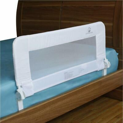 Toddler Bed Rail Guard for Kids Twin, Double, Full Size Queen  King Mattress -