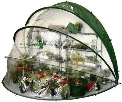 Horti Hood 90 Degree Wall Mounted Folding Greenhouse Garden Cave Plant Growing