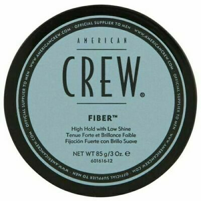 American Crew - Fiber Cream 85g High Hold Low Shine