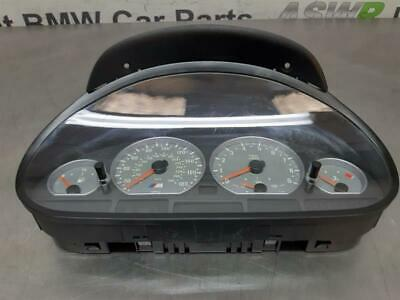 BMW E46 M3 Speedo Clocks 62117832323