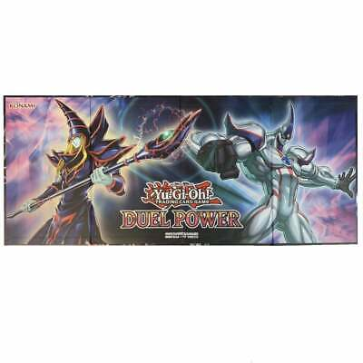 Yu-Gi-Oh! Trading Card Game Duel Power Game Board - DUPO - Play-Mat