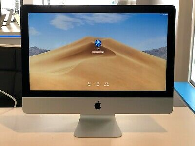 "Apple iMac 21.5"" Retina, 2.7GHz Core i5, 8GB RAM, 1TB Fusion Drive MD093LL/A"